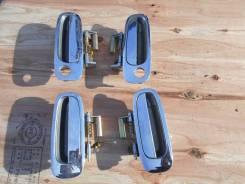 Ручка двери наружная задняя контрактная L SXN10