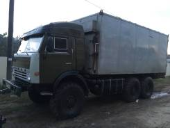 КамАЗ 431010, 1992