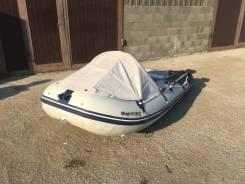 Надувная лодка Mirage-M 290 E