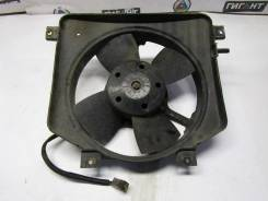 Вентилятор радиатора VAZ Lada 2115