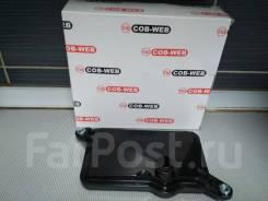 Фильтр АКПП С Резиновой Прокладкой Cob-Web SF9050 25420-RBL-003
