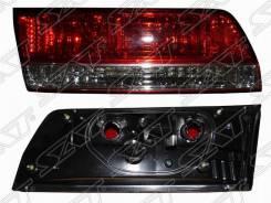 Вставка в крышку багажника Toyota MARK II 98-01 22-281