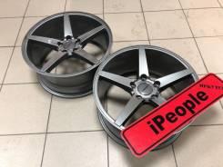 NEW! Комплект дисков Vossen VPS-303 R17 7.5j ET+33 5*114.3 (iP-013)