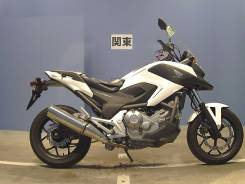 Honda NC 700XA. 700куб. см., исправен, птс, без пробега. Под заказ