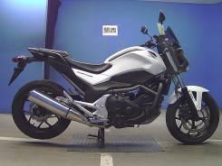 Honda NC 700SA. 700куб. см., исправен, птс, без пробега. Под заказ