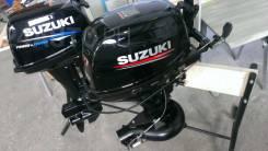 Лодочный мотор Suzuki DT 9.9 AS, новый, в упаковке