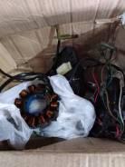 Ротор зажигания tohatsu MFS 15 B2