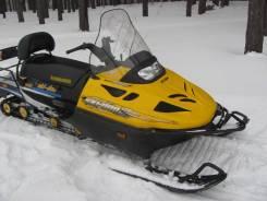 BRP Ski-Doo 550 swt, 2004