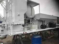 Мобильный бетонный завод Zimmerman 406h