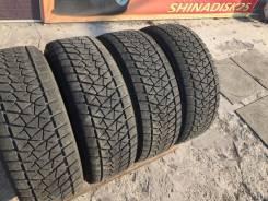 Bridgestone Blizzak DM-V2. Зимние, без шипов, 30%
