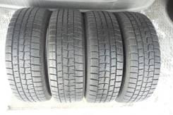 Dunlop Winter Maxx. зимние, без шипов, 2012 год, б/у, износ 5%