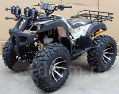 Yamaha Grizzly 250, 2019