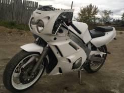 Yamaha Faizer 600