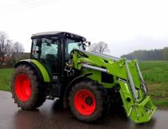 Погрузчик Hydramet Xtreme 3 для тракторов 140-200 л. с.