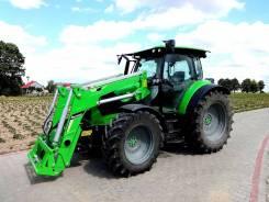 Погрузчик Hydramet Xtreme 2 для тракторов 100-140 л. с.