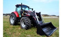 Погрузчик Hydramet Xtreme 1 для тракторов 80-100 л. с.