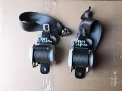 Ремни безопасности 3 ряд (пара) Honda Stream RN1-5