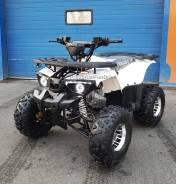 Linhai-Yamaha Aerox (ATV125), 2020