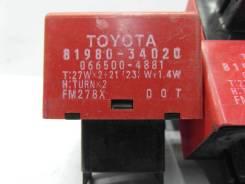 Реле поворота Toyota Tundra