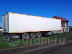 Gray Adams. Продам рефрижератор Grai Adoms 2003 года или обменяю на 5т грузовик, 20 000кг.