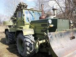 Траншеекопатель ХТЗ Т-155