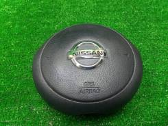 Подушка безопасности водителя. Nissan Note, E12, HE12, NE12, SNE12 HR12DDR, HR12DE