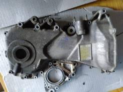 Крышка двигателя лобовая Toyota 1ZZ