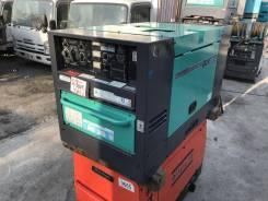 Сварочный генератор Denyo DLW400ESW без пробега по РФ.