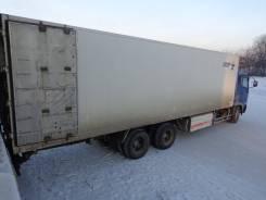 Грузоперевозки 10 тонн будка реф