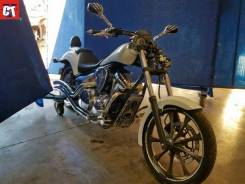 Honda VT 1300CX Fury 000330, 2011