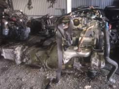 АКПП. Mitsubishi Pajero, V75W 6G74