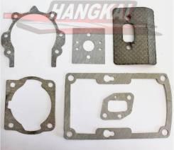 Комплект прокладок для лодочного мотора Hangkai 3.5