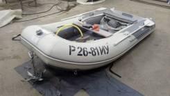 Badger Air Deck FLA 330