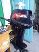 Продам Тохатсу18+Флагман 350 DK