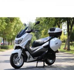 Yamaha Nmax, 2020