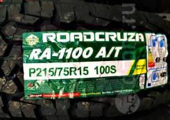 Roadcruza RA1100, 215/75 R15