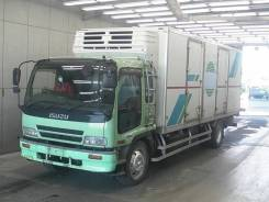 Isuzu Forward. , 8 200куб. см., 7 000кг., 4x2. Под заказ