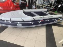 Лодка Солар 470 JET