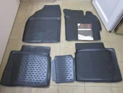 Коврик. Toyota Prius, ZVW30, ZVW30L, ZVW35 2ZRFXE