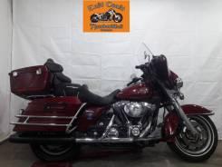 Harley-Davidson Electra Glide Classic FLHTCI. 1 450куб. см., исправен, птс, без пробега