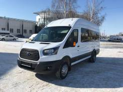 Ford Transit. Автобус 19+3+1, 19 мест, В кредит, лизинг