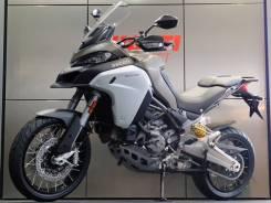 Ducati Multistrada 1200, 2016