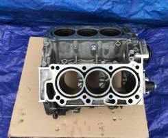 Блок цилиндров. Acura MDX, YD3, YD4 J35Y4, J35Y5