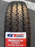 GT Radial Maxmiler Pro. Летние, без износа, 2 шт