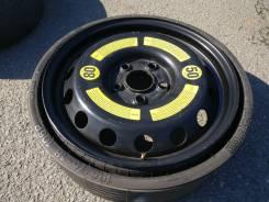 Запасное колесо (таблетка, докатка) VW Touareg, Audi Q7, Porche Cayenn