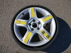 Запасное колесо (таблетка/ докатка) Audi allroad quattro (2000-2005)