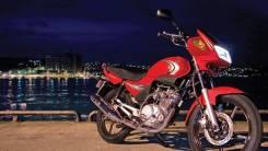 Yamaha YBR 125, 2019