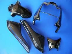 Пластик комплект оригинал для скутера Yamaha BWS X125 LPRS45