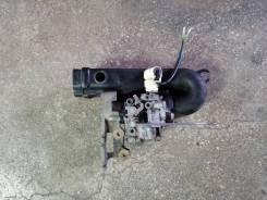 Карбюратор лодочного мотора Ямаха(Yamaha) F25A 4 такта