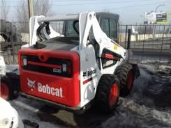 Bobcat S530, 2018